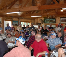 Fall Sporting Clays Event