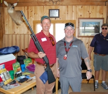 2017 Fall Sporting Clays