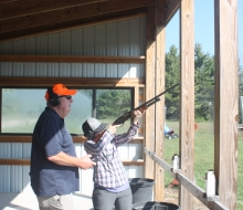 2018 Fall Sporting Clays