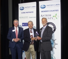 2019 NLEA Lifetime Achievement Award_Randy Frykberg