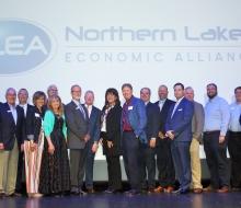 NLEA Board of Directors