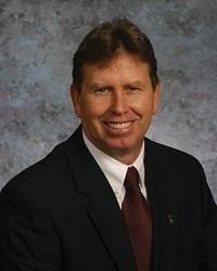 Bill Scott, NLEA Board Chair 2020, Great Lakes Energy