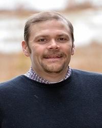Chris Christensen, Charlevoix County