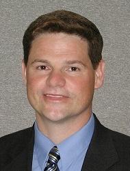 Jeff Lawson, NLEA Board Secretary 2020, Cheboygan County