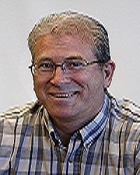 Rick Diebold, NLEA Immediate Past Board Chair 2019