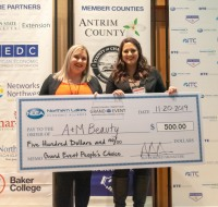 Grand Event People's Choice - A&M Beauty