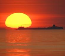 Million Dollar Sunsets