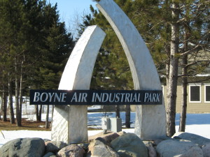 Boyne City Industial Park M-75