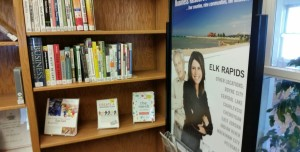 Elk Rapids District Library—Business Resource Center