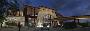 glca building