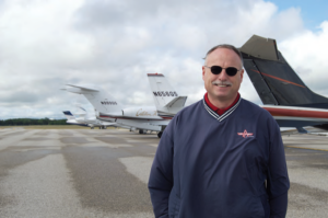 DEAN PAUL - Overseer of Aviation, Science, & Technology (CTE) at Pellston Regional Airport Certied Flight Instructor, Professional Pilot since 1978