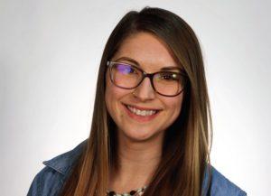 MATILYN OZMENT - Digital Project Manager at Redi Rock International, LLC Michigan State University - Bachelor of Arts in Journalism