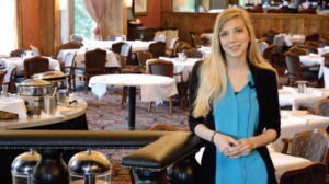 ELLE LIVELY - Supervisor of the Main Dining Room and Slopeside Dining at Boyne Highlands Resort North Central Michigan College - Associate of Business Administration in Nonprot Administration Oakland University - Associate of Business Management