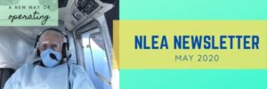 NLEA May newsletter