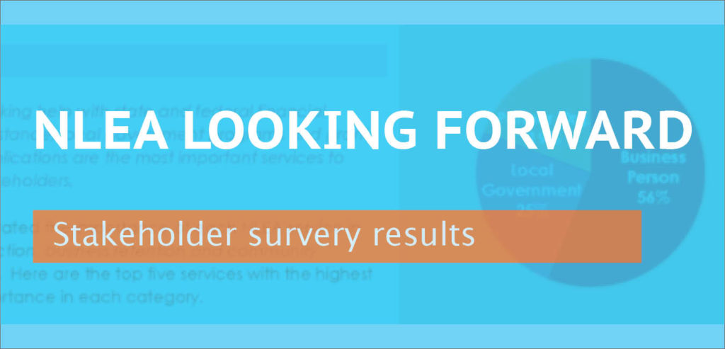 NLEA Stakeholder survey results