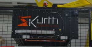 How it's Made at Kurth Robotics video
