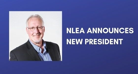 NLEA new president announced