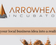 Arrowhead Incubator