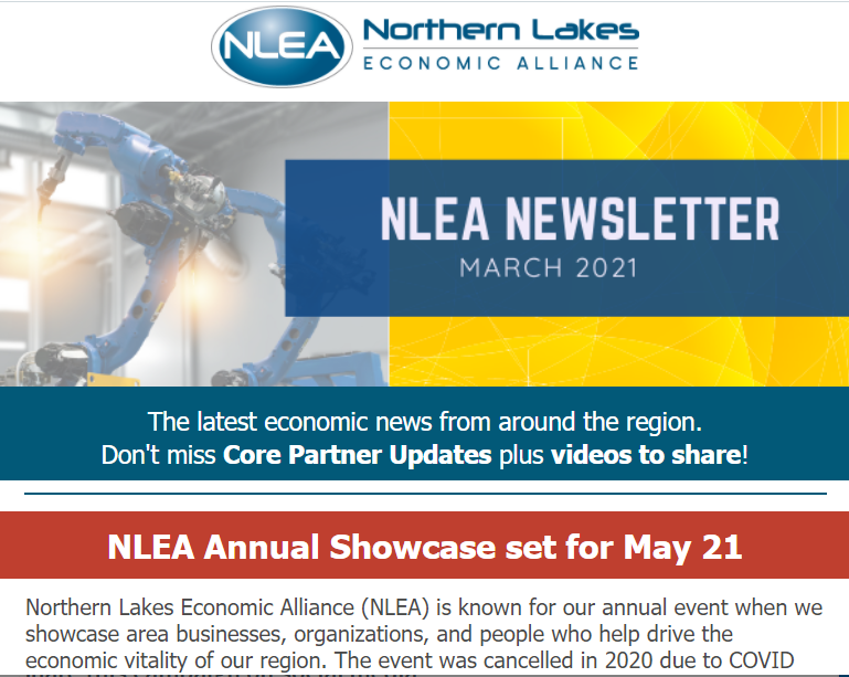 NLEA March 2021 preview