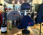 Stormy Kromer Cap & Ale House