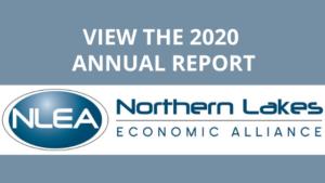 View the 2020 NLEA Annual Report