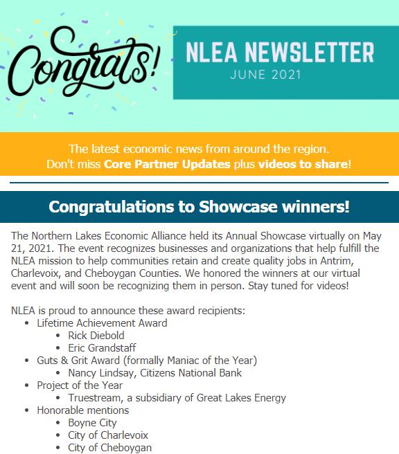NLEA News June 2021