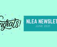 NLEA news blog June