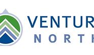 Venture North logo